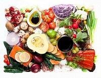 Áp dụng 4 quy tắc vàng trong chế độ ăn hằng ngày để khỏe mạnh